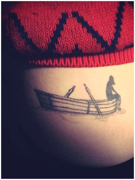 rowing tattoos designs 17 best images about cape dory 10 on the boat