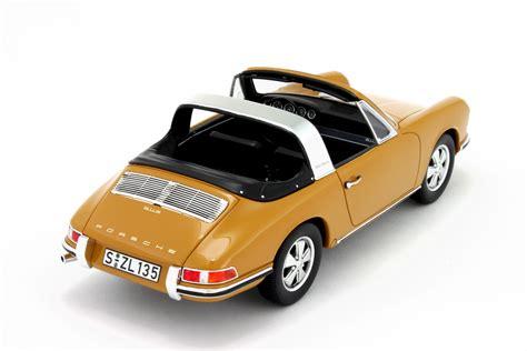 Porsche 901 Targa by Porsche 911s 901 Targa Model Car Collection Gt Spirit