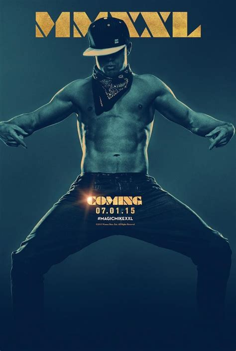 magic mike xxl behind the new trailers the movie guys