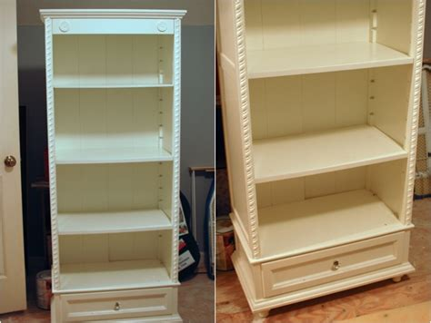 just paint it furniture makeover nursery project