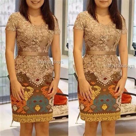 Blouse Batik Kb Prada 12 best prada bahan images on batik fashion batik dress and fashion