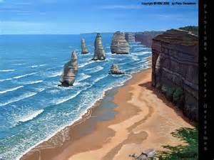 In Australia Australia Images Twelve Apostles Hd Wallpaper And