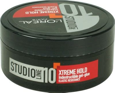 L Oreal Hairstyle Wax by L Oreal Indestructible Sculpting Wax Hairstyle