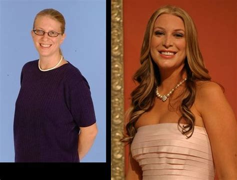 the makeover guy amazing over 40 before after makeovers from an ugly duckling to a beautiful swan 16 pics