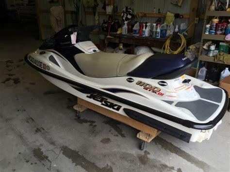 boats for sale gladwin mi 2001 kawasaki 1100 stx di for sale in gladwin mi 48624
