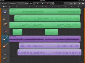 Garageband Track Review Apple Garageband Wired