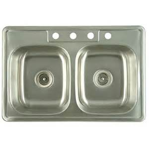 kitchen sinks buy kitchen sinks in home improvement at sears