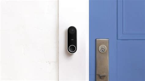 Nest s new outdoor camera alarm system and video doorbell will make your home safer android
