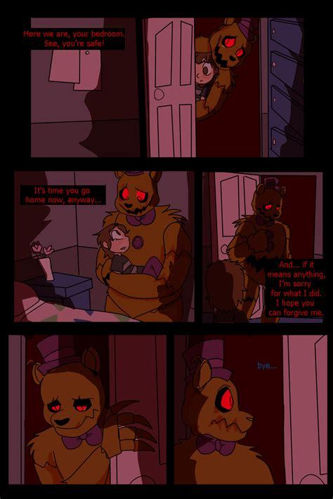 how to a fearful how to fear monsters page 14 by grawolfquinn on deviantart