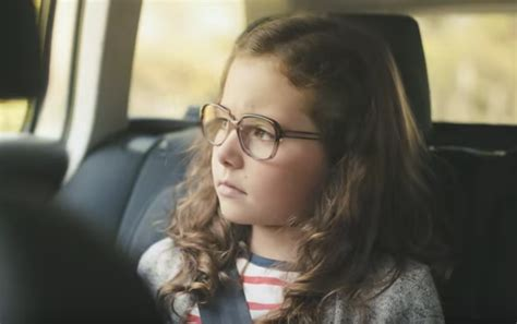 girl in glasses commercial ritz crackers branding video gets it right in 30 seconds