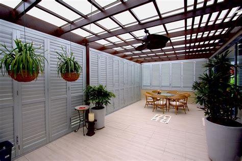 Deck Patio Designs Cosmopolitan Shutters Amp Blinds Australia S Most