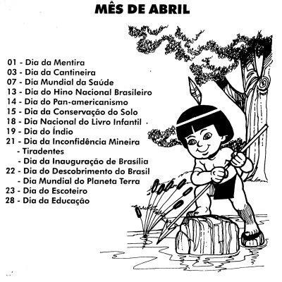 gamentos dos inativos do rio para maio de 2016 atividade em datas comemorativas em abril atividades e