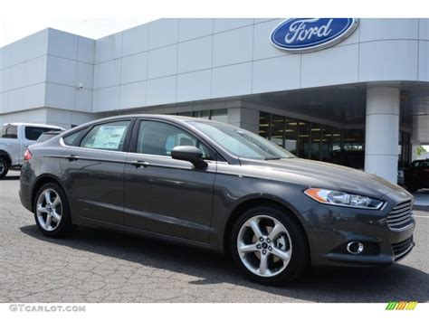 what color is magnetic 2016 magnetic metallic ford fusion s 103937744 gtcarlot