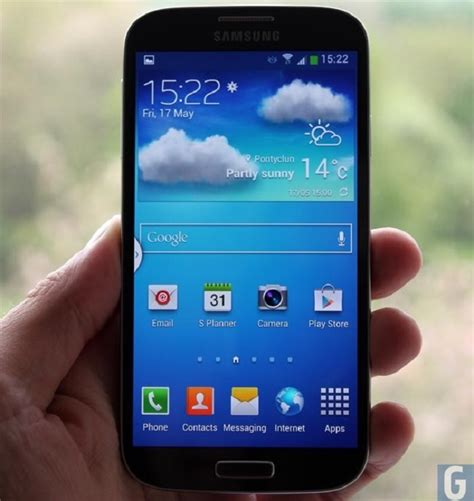 android update galaxy s4 samsung galaxy s4 gt i9500 getting android 4 4 2 kitkat