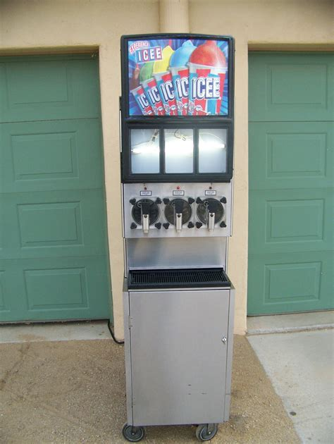 gallery for gt home icee machine