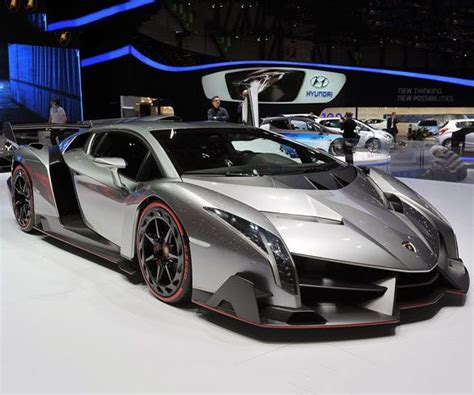 New Lamborghini Veneno Veneno From Lamborghini Might Get New Roadster Version