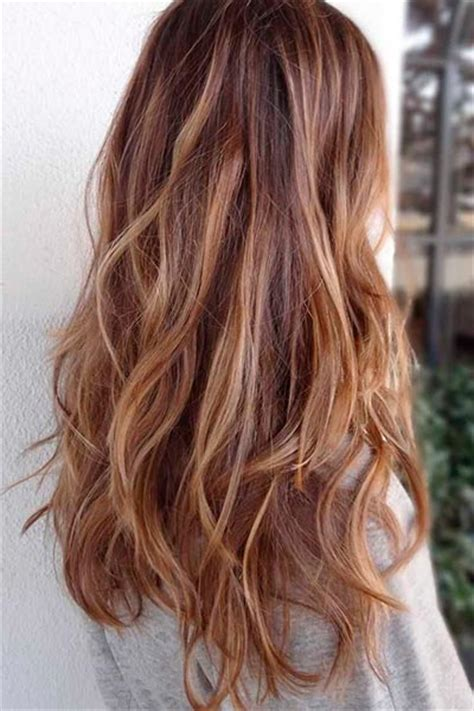 hair cuts for slightly wavy hair 30 stylish fall haircuts for every style hairstyles