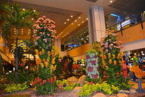 orchideen garten on tour