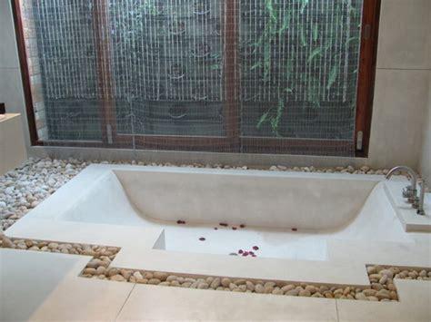 giant bathtub bed picture of tango luxe beach villa bophut tripadvisor