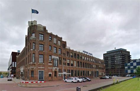Nagel Winkel Rotterdam by Kuehne Nagel Verlengt Huur Kantoorruimte In Rotterdam