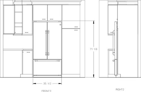 refrigerators cad and circumcision 2 cutting the