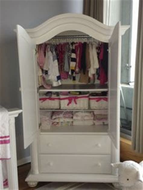 Baby Furniture Wardrobe by 1000 Ideas About Baby Armoire On Nursery