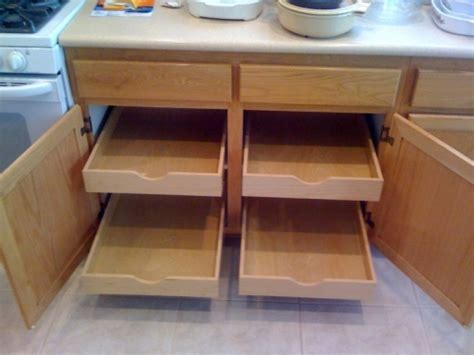 kitchen cabinet rollouts diy kitchen cabinet rollout shelves in san marcos ca