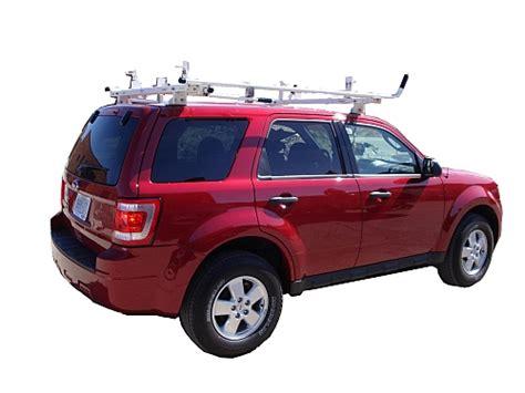 Suv Rack by Ladder Racks Ford Escape Honda Element