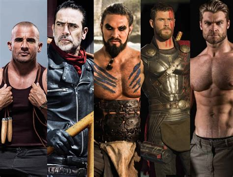 film god of war dardarkom five actors who could be kratos in a god of war movie