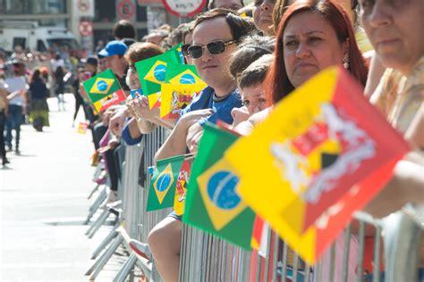 agosto 19 2015 blog da cidade desfile de anivers 225 rio de sorocaba ag 234 ncia sorocaba de