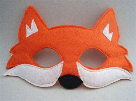 10 best ideas about fox mask on pinterest fox costume