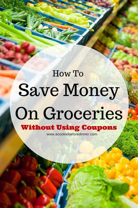 9 Tips On How To Save Money Without To Give Up Dinning Out by How To Save Money On Groceries Without Coupons Save
