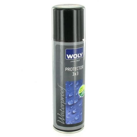 waterproof spray for boots woly 3x3 waterproof protector spray for leather and
