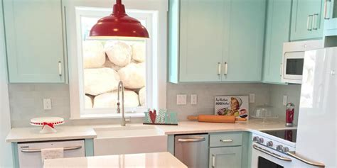 kitchen re do ponderings on pinterest retro kitchens remodelaholic friday favorites diy solar ls and