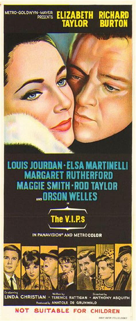 vips  poster    imp awards