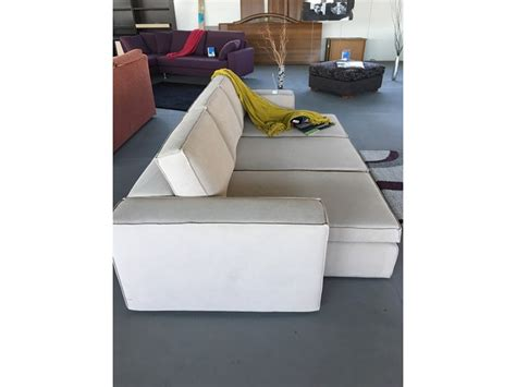 samoa divani misure offerta divano lineare samoa misura 265cm