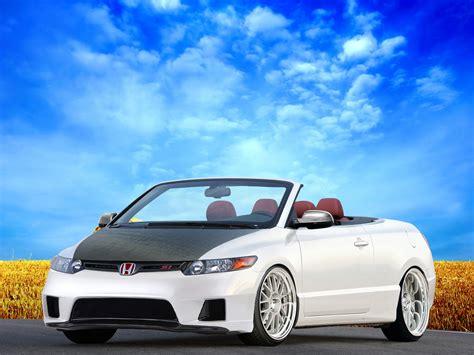 honda convertible pipo de clown s profile autemo com automotive design