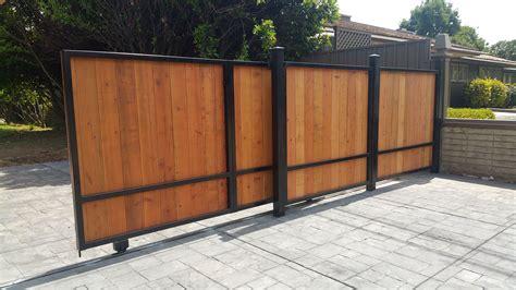 A Frame House Kit Prices standardgates iron amp wood driveway gates