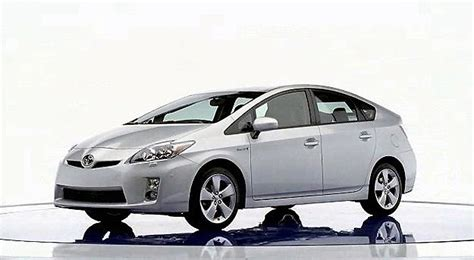 old car manuals online 2010 toyota prius auto manual the new prius looks like the old prius wired