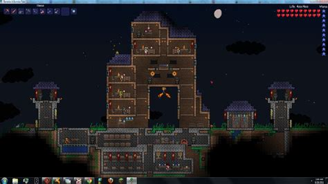 Terraria Rooms by 110 Best Images About Terraria On Crafting