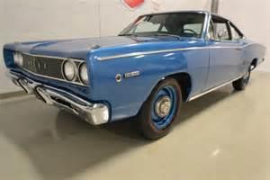 1968 Dodge Coronet 440 1968 Dodge Coronet Models Specs Pictures