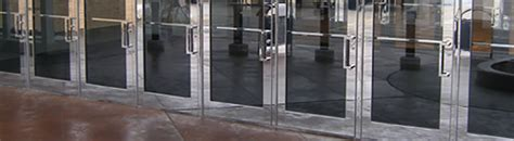 Metal Clad Doors Brighten Any Standard Anodized Frame Steel Clad Exterior Doors