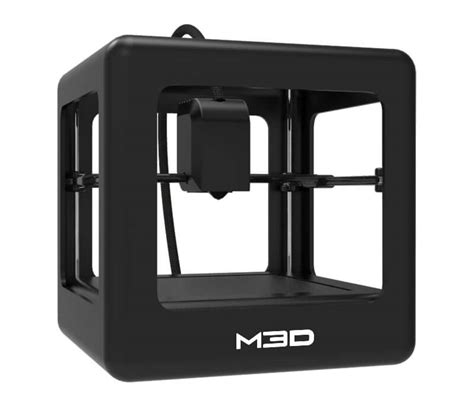 3d print the micro by m3d the affordable consumer 3d printer