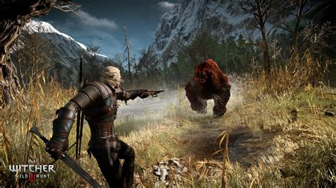 The Witcher Hunt Iii Ps4 R 129 00 Em Mercado Livre
