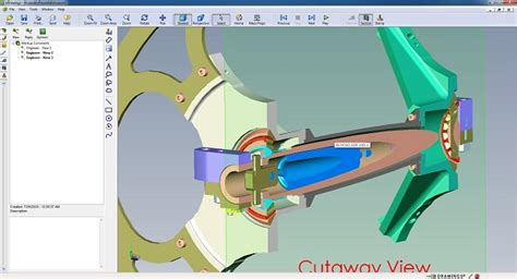 E Drawing Update by Edrawings For Pro Engineer And Creo Update Support Plan