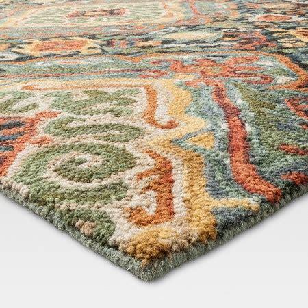target area rug valencia area rug threshold target