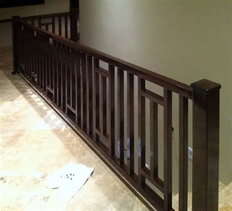 Interior Railing Systems by Interior Iron Railing Systems Salt Lake City By Titan Stairs Utah