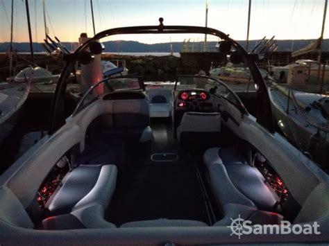 sam boat alquiler lancha malibu wakestter 247 slv malibu wakesetter