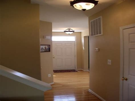decoration brown of paint colors for hallways paint