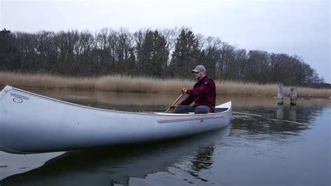 canoes youtube grumman canoes youtube